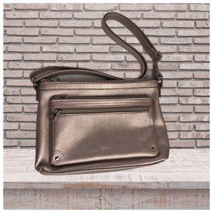 Relic Rose Gold Shoulder/Crossbody Bag